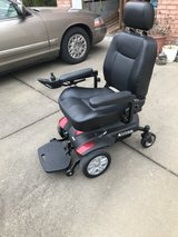 Titan Drive electric wheel chair in Fort Campbell, Kentucky