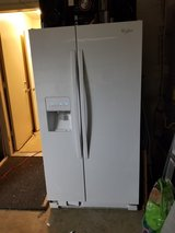 Whirlpool Refrigerator in Fairfield, California