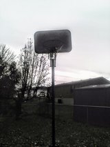 FREE nice basket ball goal in Fort Knox, Kentucky