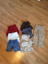 little boys size 4 shorts and pants in Fort Benning, Georgia