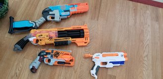Nerf guns in Sugar Grove, Illinois