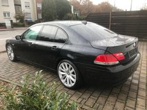 2007 BMW 730 Diesel in perfect condition in Ramstein, Germany