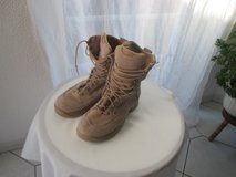 Danner boots in Ramstein, Germany