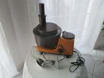 Bosch 230 V dough mixer in Ramstein, Germany