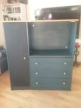 children's entertainment center/ dresser in Baumholder, GE