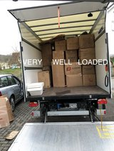 U.T.A. LOCAL MOVERS AND TRANSPORT, FMO MOVE, PICK UP AND DELIVERY in Ramstein, Germany