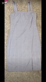 Ribbed Bodycon Dress in Fort Leonard Wood, Missouri