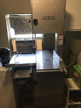 Comercial Pro cut meat saw in Ottawa, Illinois