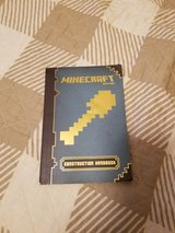 Minecraft book in Lawton, Oklahoma