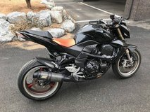 2007 Kawasaki Z1000 - Price Lowered - $5000 in Fairfax, Virginia