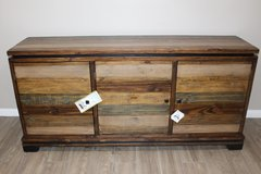 credenza buffet - tv stand in Spring, Texas