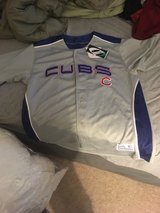 Cubs Jersey w/Tags in Bartlett, Illinois