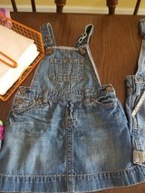 Osh Kosh overalls in Beaufort, South Carolina