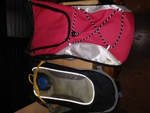 Hydration packs in Vacaville, California