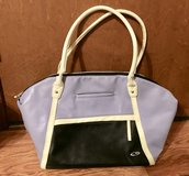 Champion C9 Women's Lavender/White/Black Shoulder handbag in Chicago, Illinois