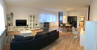 Full furnished, nice, large 1-Bdr-Apt, perfect located to Patch & Panzer in Sindelfingen in Stuttgart, GE