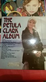 petula clark in Lakenheath, UK