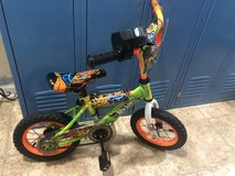 New small kids bike in Warner Robins, Georgia