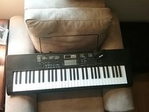 Casio keyboard in Baumholder, GE