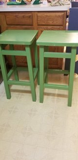 Stools in Chicago, Illinois