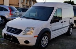 2012 Ford Transit Connect XLT in Chicago, Illinois