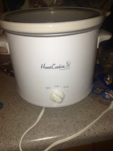 Home Cookin Crockpot in Wheaton, Illinois