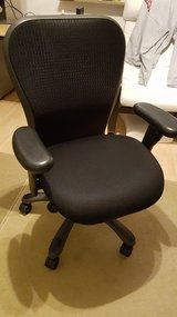Nightingale CXO 6200 Mid-Back Ergonomic Office Chair - BEST OFFICE CHAIR EVER! in Stuttgart, GE