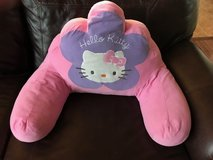 Hello Kitty Bed Rest Pillow in St. Charles, Illinois