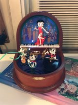 Betty Boop MusicBox in Conroe, Texas