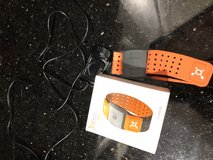 Orange theory beat flex heart rate monitor in Kingwood, Texas