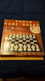 Melannco Photo Game Board in Quantico, Virginia