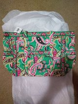 BRAND NEW VERA BRADLEY TOTE TUTTI FRUTTI!! in Fort Campbell, Kentucky