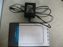 D-Link 10/100 Fast Ethernet Switch in Kingwood, Texas