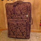 Pierre Cardin Luggage set in Lawton, Oklahoma