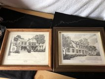 Richard Sebring Lithograph  Prints in Byron, Georgia