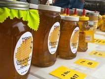 Draper's Raw and Local Honey in Batavia, Illinois