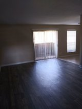 One and Two bedroom Apartments are ready to be moved into. in Conroe, Texas