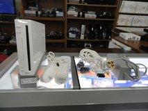 Nintendo Wii with HD Cable in Camp Lejeune, North Carolina