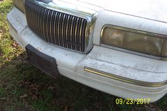 1995 Lincoln Town Car Sig/S in Warner Robins, Georgia