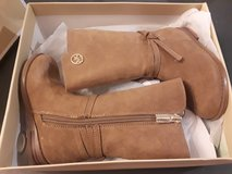 Toddler Size 6 Micheal Kors Boots in Kingwood, Texas