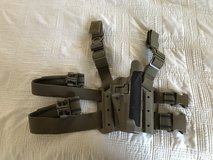 Blackhawk M9 holster coyote in Fort Hood, Texas