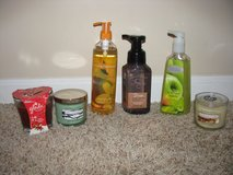 Candles & Hand Soap in Oswego, Illinois