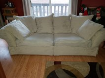 Couch for sale in Bartlett, Illinois