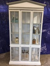 country cabinet in Naperville, Illinois
