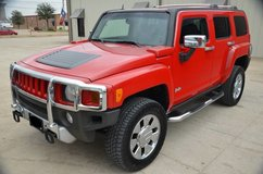2008 Hummer H3 in Alamogordo, New Mexico