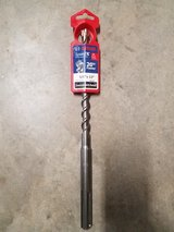 "5/8"" x 13"" Masonry drill bit in Camp Lejeune, North Carolina"