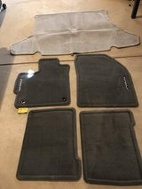 Genuine Toyota Prius 5pc floor mats in Quantico, Virginia