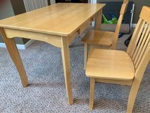 children's table with chairs in Kingwood, Texas