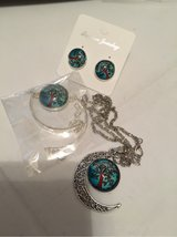 Tree of Life Jewelry set in Tomball, Texas