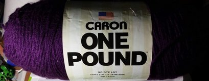 Brand New Caron One Pound Skeins in Peoria, Illinois